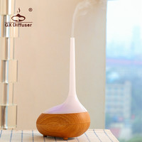 2017 Essential Oil Ultrasonic Air Humidifier Fogger Mist Maker Aroma Diffuser GX 05K 1 For Car