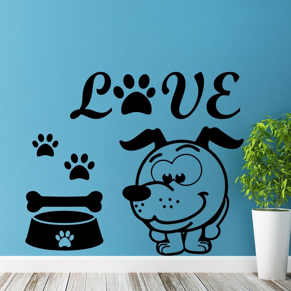Puppy Wallpaper For Bedroom