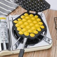 Eggs Aberdeen Mold Baking Dish Waffle Mold Maker Bakeware Baking Pastry Tools Kitchen Gadgets