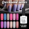 Новые Красочные Матовый Лак Для Ногтей Высокого Качества Quick Dry Прозрачный Цвет Гель Для Ногтей Лак Art 1 Бутылки 10 мл