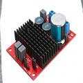 Nova Chegada Venda Quente da CC 12 V-24 V Placa de Potência do Amplificador de Áudio BTL Mono Canal Digital TPA3116 Fora 100 W