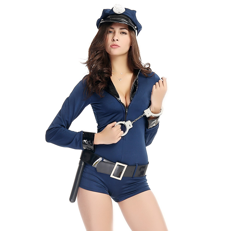 Adult Sexy Pleated Cosplay Costume High School Uniform For Girls Manfuctured In China