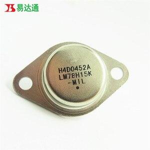 Image 5 - Free shipping LM78H05K LM78H06K LM78H08K LM78H09K LM78H12K LM78H15K LM78H24K 100% New