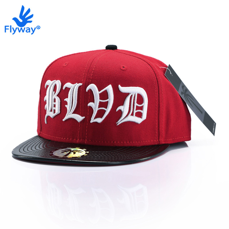BLVD Supply Snapback Baseball Hat BLVD Red BK Gang adjustable Original Cap  Hip Hop Swag Last Kings Mens Casquette NY Gorras Bone-in Baseball Caps from  ... 5385c801e7f