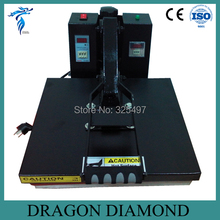 cheap new 2014 High quality manual heat press printing machine