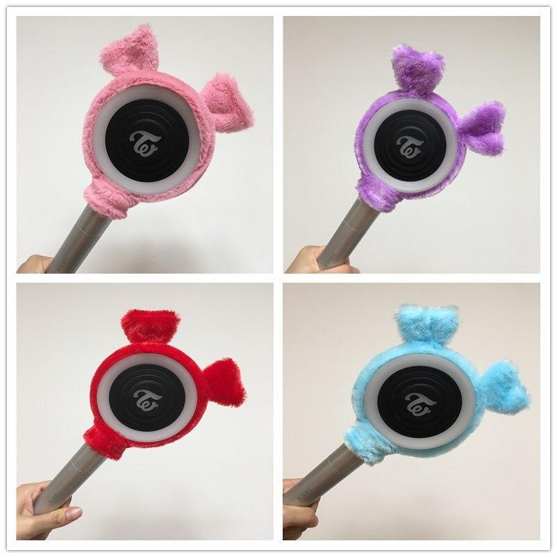 Twice Second Generation Aid Light Lightstick Ver 2 Candy Bong Z Concert  Light Stick Glow Lamp Momo