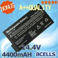 14.4 v סוללה למחשב נייד hp mobile workstation nw8000 nc8000 nw8000 nx5000 nc6000 מחשב נייד עסקי 5200 mah 8 תאים