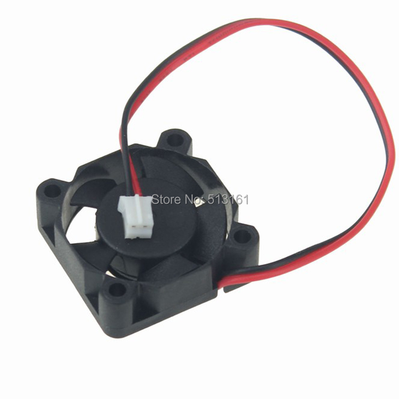 10pcs Gdstime Cooler 30mm 30x30x10mm 24V DC Brushless Cooling Fan 3010S in Fans Cooling from Computer Office