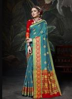 high quality Bollywood Women India Saree Kaftan Sari Dress Traditional Indian Clothing Indian Sari