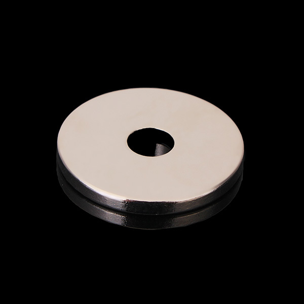 2015 New Arrival Direct Selling Iman Neodimio N35 20x5x2mm Strong Ring Magnet Countersunk Rare Earth Neodymium magnets iman neodimio 2015 promotion new aimant neodymium 2 pcs lot strong magnet 20x5mm eyebolt ring salvage magnetic