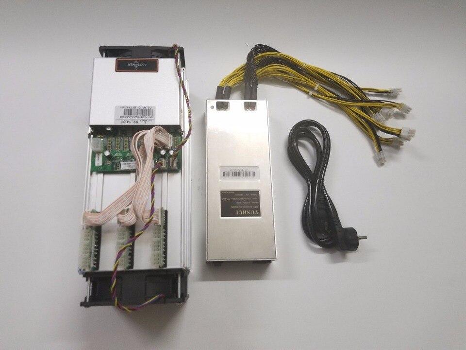 使用 ASIC 鉱夫 AntMiner S9 14TH/S の Psu SHA256 BTC BCH 鉱夫よりも Antminer S9 13 5 T  t9 + S11 S15 WhatsMiner M3