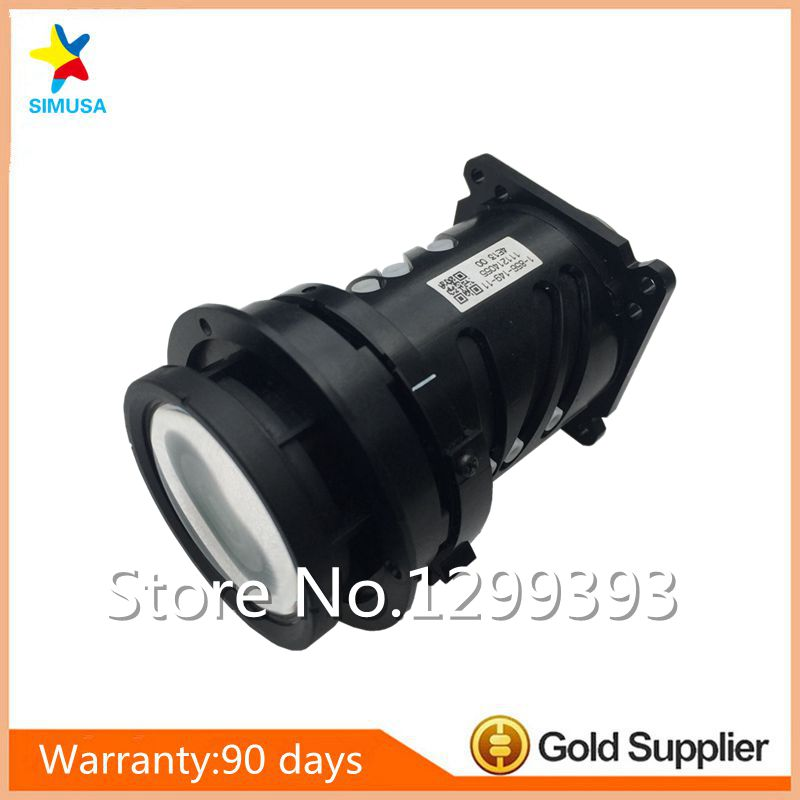 Projector Lens Optical Lens For SONY VPL-EX100/EX120/EX121/EX130/EX131 EX145 EX175