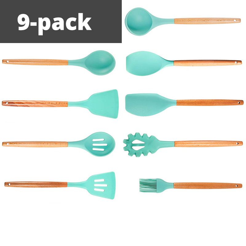 9 Pack
