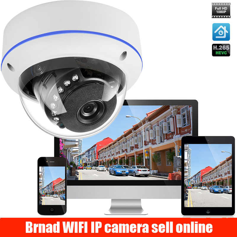 Wide Angle 2.8mm Outdoor IP Camera PoE 1080P 960P 720P Metal Case ONVIF Security Waterproof IP Camera CCTV Infrared LED