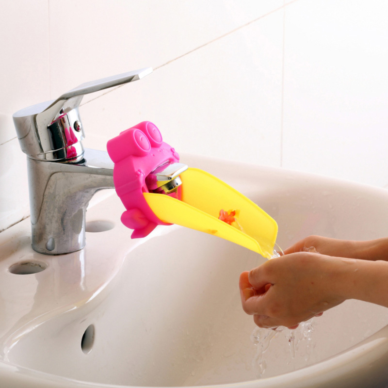 Bathroom Faucet Extender faucet extender for kids picture - more detailed picture about
