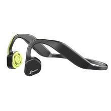 947783f93031a Vidonn F1 Titanium Bone Conduction Headphones Wireless Bluetooth Earphone  IP55 Waterproof Outdoor Sports Headset with Microphone