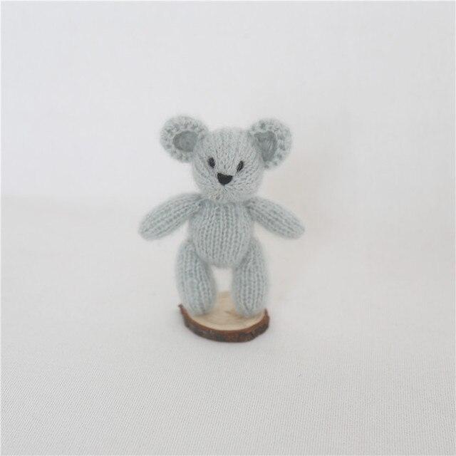 Vip Price Free Shipping 25\40cm Red Teddy Bear Rose Flower ...   640x640