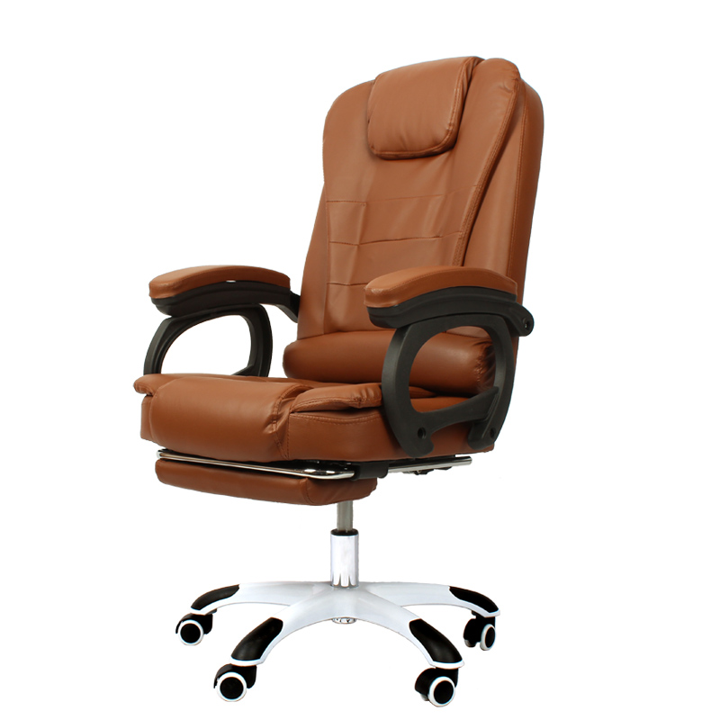 The New Furniture Office Rotating boss chair ...