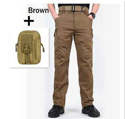 fd0c0a21ee22c ... New TAD IX9 Tactical Outdoors Hike Pants Men Army Soldier Train  Military Pants Hunter Cargo Trousers