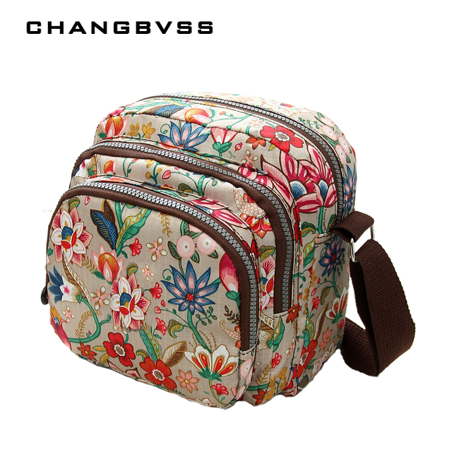 Mini Baby Ny Women Bag Multi Pocket Mother Bags Portable Small Diaper For