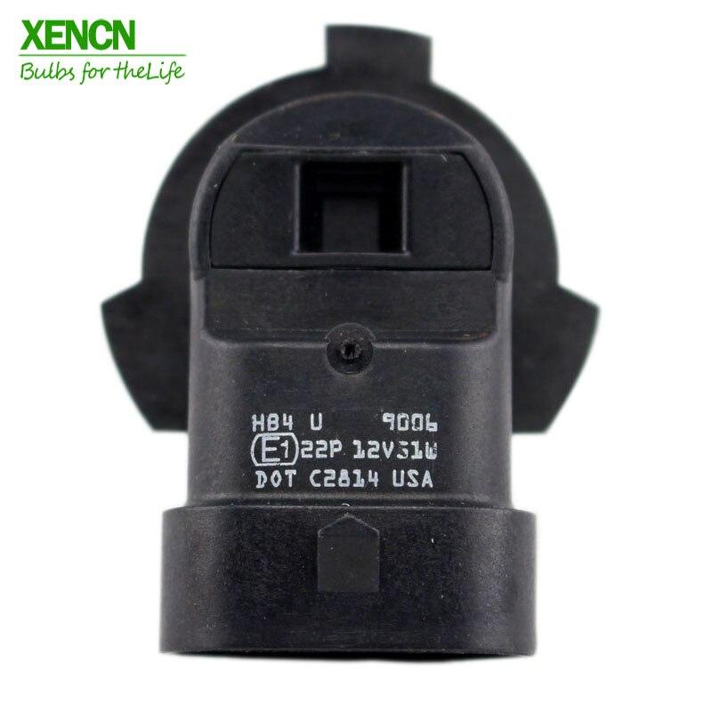 XENCN HB4 9006 12V 51W 3800K Super parlaq ikinci nəsil şəfəq - Avtomobil işıqları - Fotoqrafiya 2