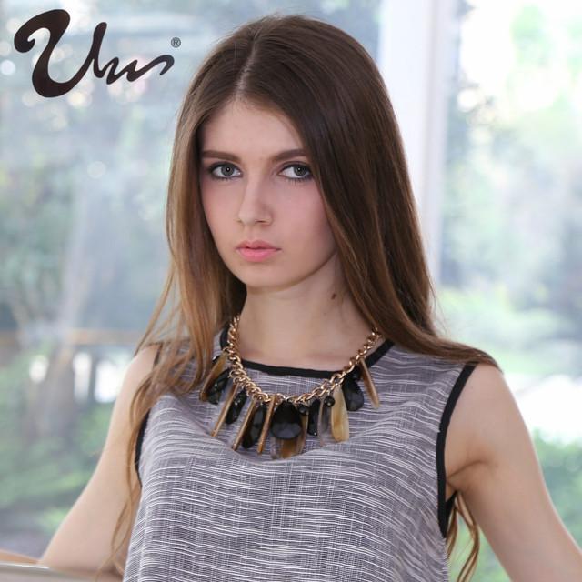 statement necklace vintage jewelry maxi collier choker colar collares boho necklaces & pendants sieraden women accessories 2017