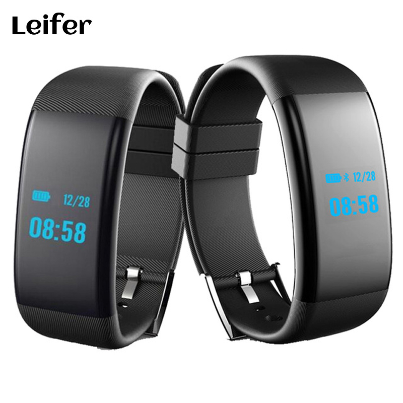Smart Wristband DF30 Waterproof Smart bracelet Blood Pressure Heart Rate Oxygen monitor Fitness tracker Band for