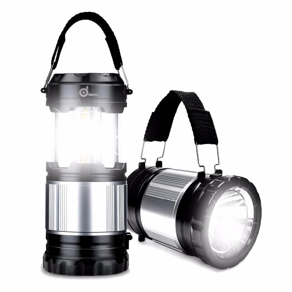 portable lantern solar camping lamp outdoor usb led