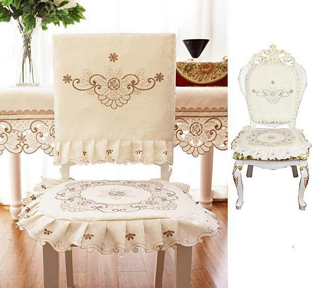 Como hacer forros para asientos de sillas de comedor casa dise o - Fundas asiento sillas comedor ...