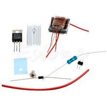 Воспламенитель инвертор генератор напряжения kit dc батареи высокого электрический diy шт.