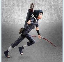 2pcs/set Naruto Action Figure PVC Toy