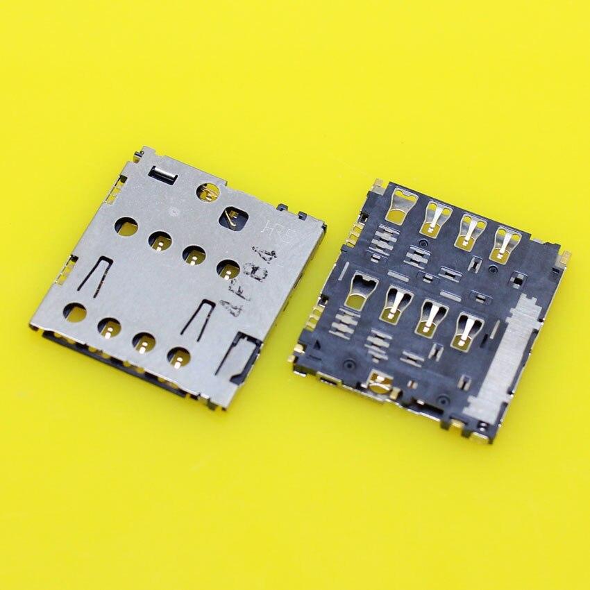cltgxdd KA-169 sim card reader holder connector for ASUS ZenFone 5 A501CG A500CG A500KL slot tray module