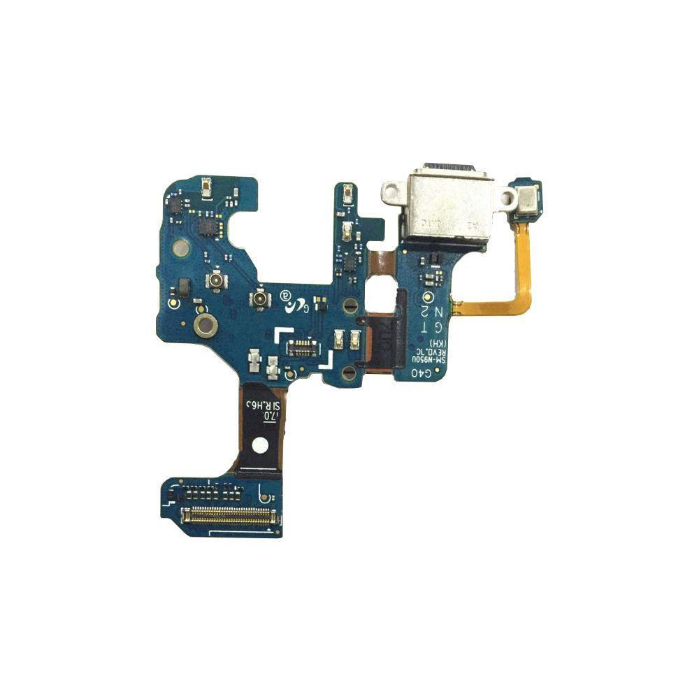 For Samsung Galaxy Note 8 SM-N950U N950F Charge Charging Port Dock Connector Flex Cable