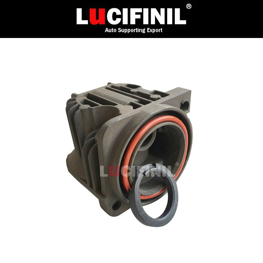 LuCIFINIL Air Suspension Compresseur Tête Cylindre Et Piston Anneau Pour BMW X5 E53 C6 Audi Q7 Land Rover L322 4L0698007A
