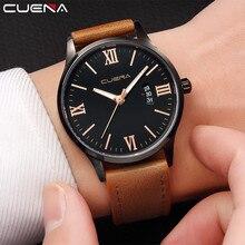 Men Watches Luxury Quartz Stainless Steel Dial Casual Bracele watch male new arr