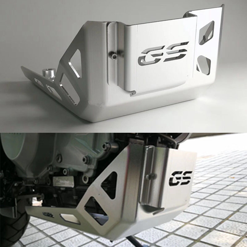 For BMW G310GS G310 GS G 310GS 2017 2018 Motorcycle Accessories Expedition Skid Plate Engine Chassis