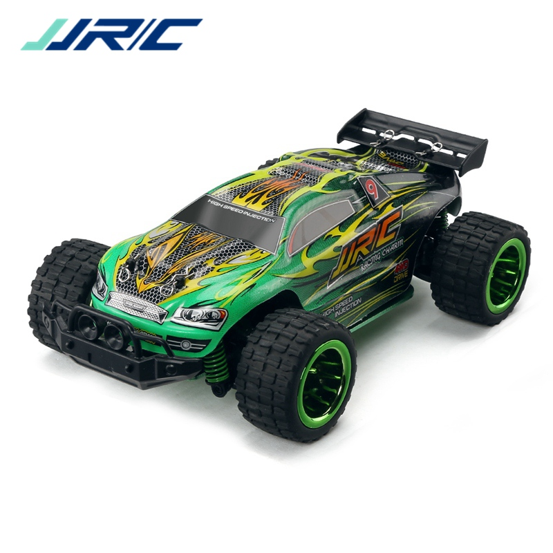 JJRC Q36 2.4G 4WD 1:26 30km/h Rock Crawler Off Road RC Car VS Q39 Q40 WLtoys 12428 REMO 1631 for Kids Christmas Birthday Gift