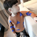 new children's clothes 2015 fall children's clothing baby boy sweater