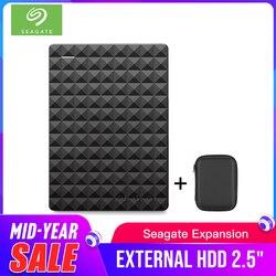Seagate Portatile 1 TB HDD da 2.5