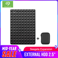 Seagate Tragbare 1 TB HDD 2,5