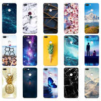 N 5.65 Huawei Honor 9 Lite Case Cover Soft Silicone TPU Case FOR Huawei Honor 9 Lite Case Back Shell Honor 9 Lite Case