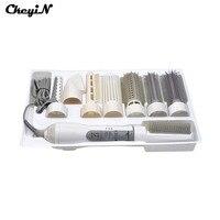 Professional Multifunctional Styling Tools Hair Sticks Hooded Hair Dryer Straightener Blow Dryer Magic Hair Roller Curling
