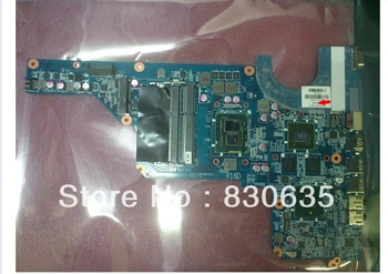 654117-001 lap G4 connect board connect with motherboard full test lap connect board
