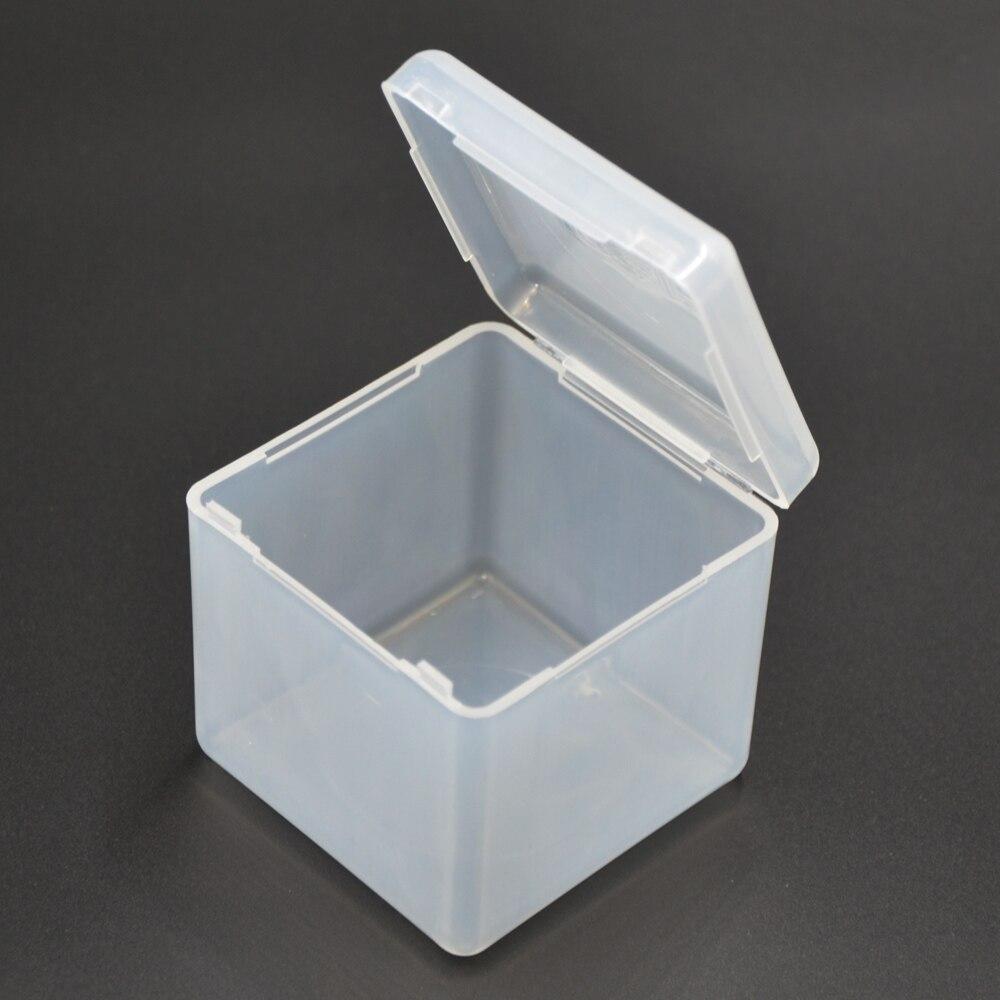 Прозрачный PP Magic Cube Защита Коробка для 57 мм 3x3x3 Magic Cube