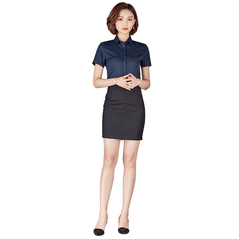 Women Skirt And Blouse Suits Office Clothes Business Formal Office Ladies Uniform Busine ...