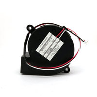 Original SF6023CLH12-01E DC12V 230mA for Projector cooling fan