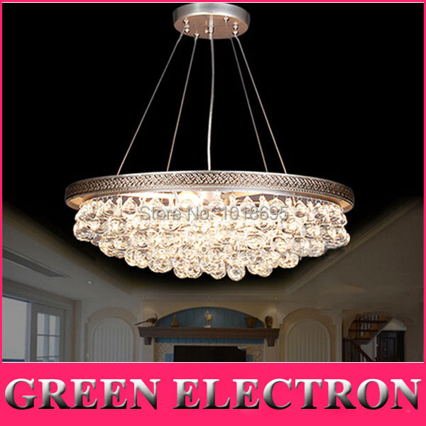 American Country Pastoral Simplify Crystal Chandelier E27 LED Crystal Lamp Study Bedroom Chandeliers lustres de cristal pendents best price american country pastoral simplify crystal chandelier e27 led crystal lamp lustres de cristal pendentes