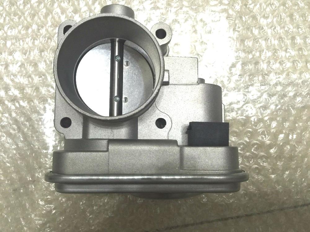Throttle Body Assembly For DODGE AVENGER JOURNEY CALIBER JEEP PATRIOT COMPASS CHRYSLER 200 4891735AC 04891735AC 4891735 цены онлайн