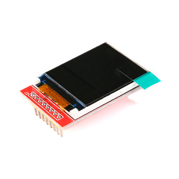 Free shipping 5PC 2.2 Inch 240*320 Dots SPI TFT LCD Serial Port Module Display ILI9341 5V / 3.3V 2.2'' 240x320 for Arduino Diy
