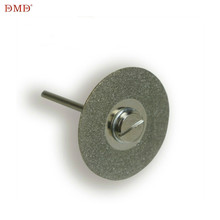 DMD  Diamond Cutting Discs Hanging Mill Accessories Polished Piece of Glass Jade Small Blade